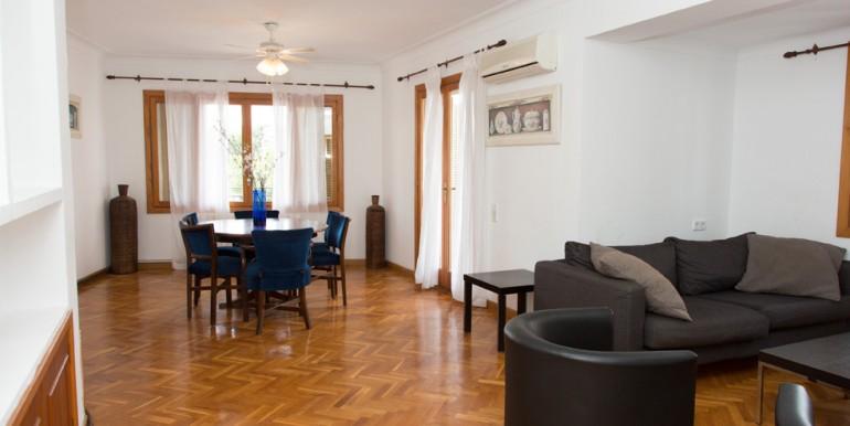 A doria Dining room