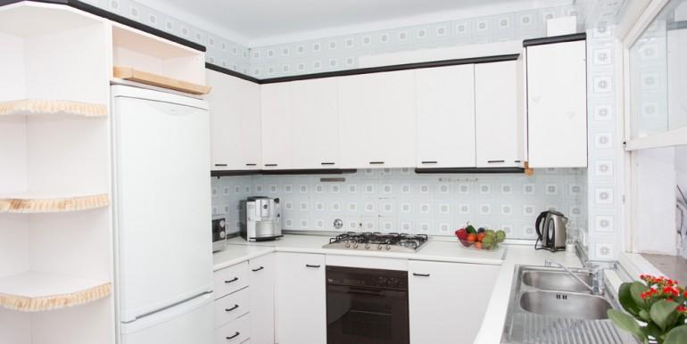 A doria Kitchen