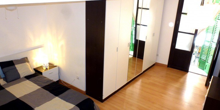 bedroom vidrieria