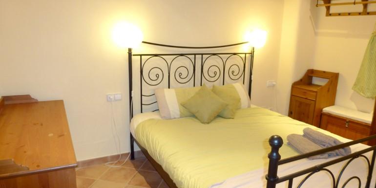 boteria main bedroom