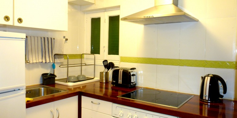 kitchen vidrieria